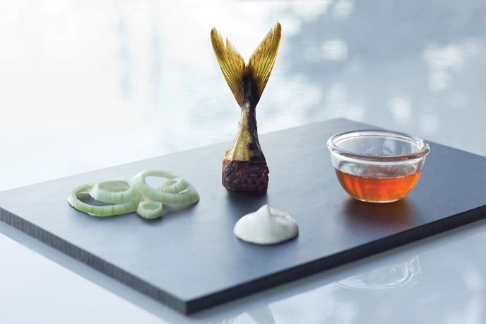 Fusion cuisine for Akane japanese fusion cuisine