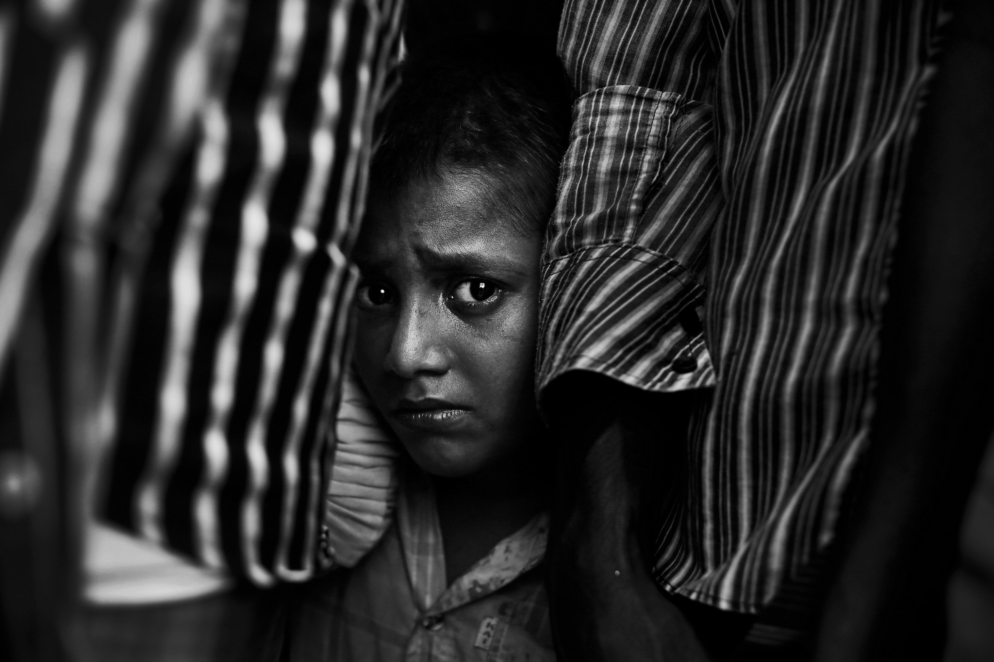 tragedy in savar Photo: afp the savar tragedy is a symbol of our failure as a nation the crack in rana plaza that caused the collapse of the building has only shown us that if we don't face up to the cracks.