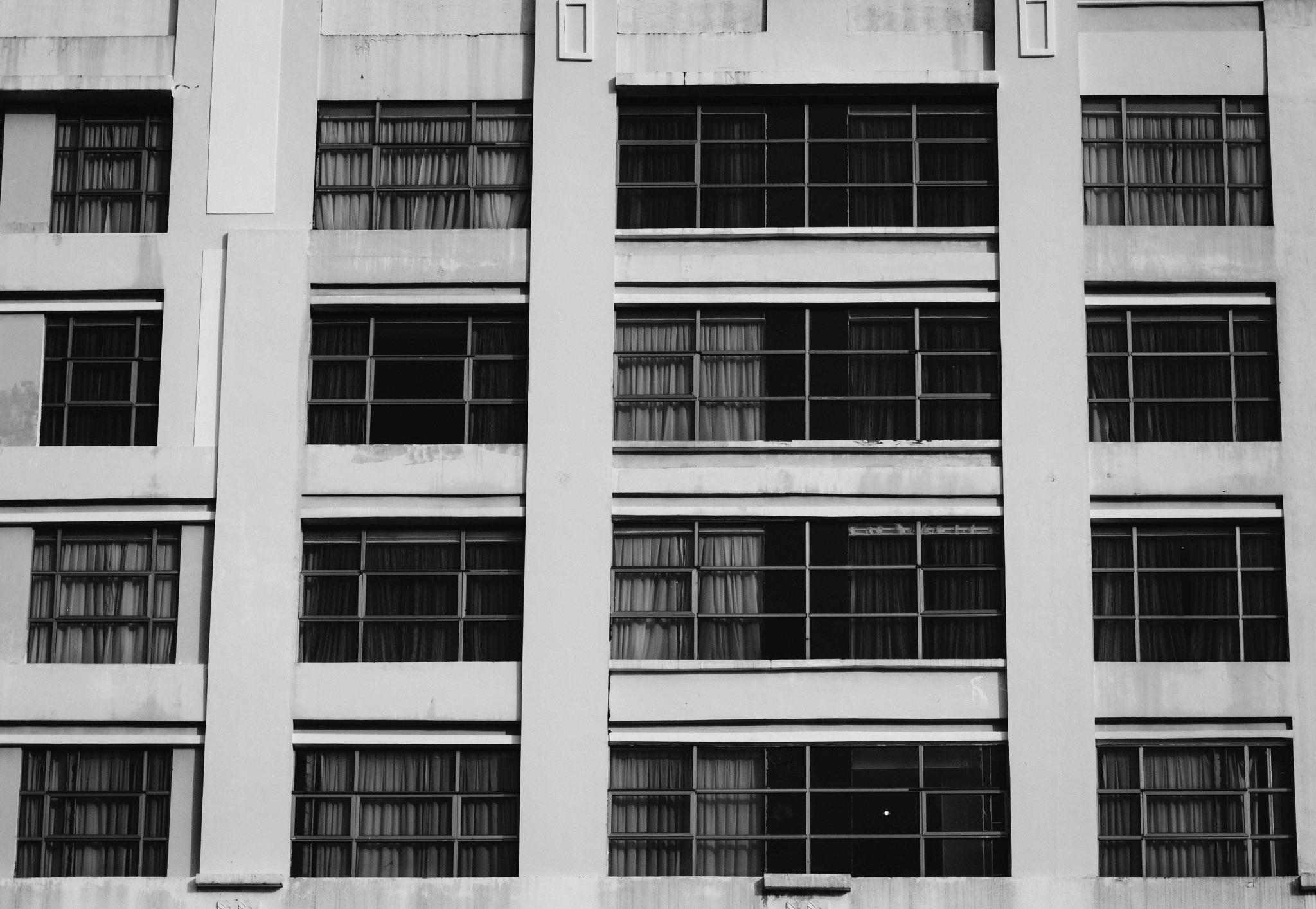 Window grille kota kinabalu -  The Klagan Hotel Was Built In 2012
