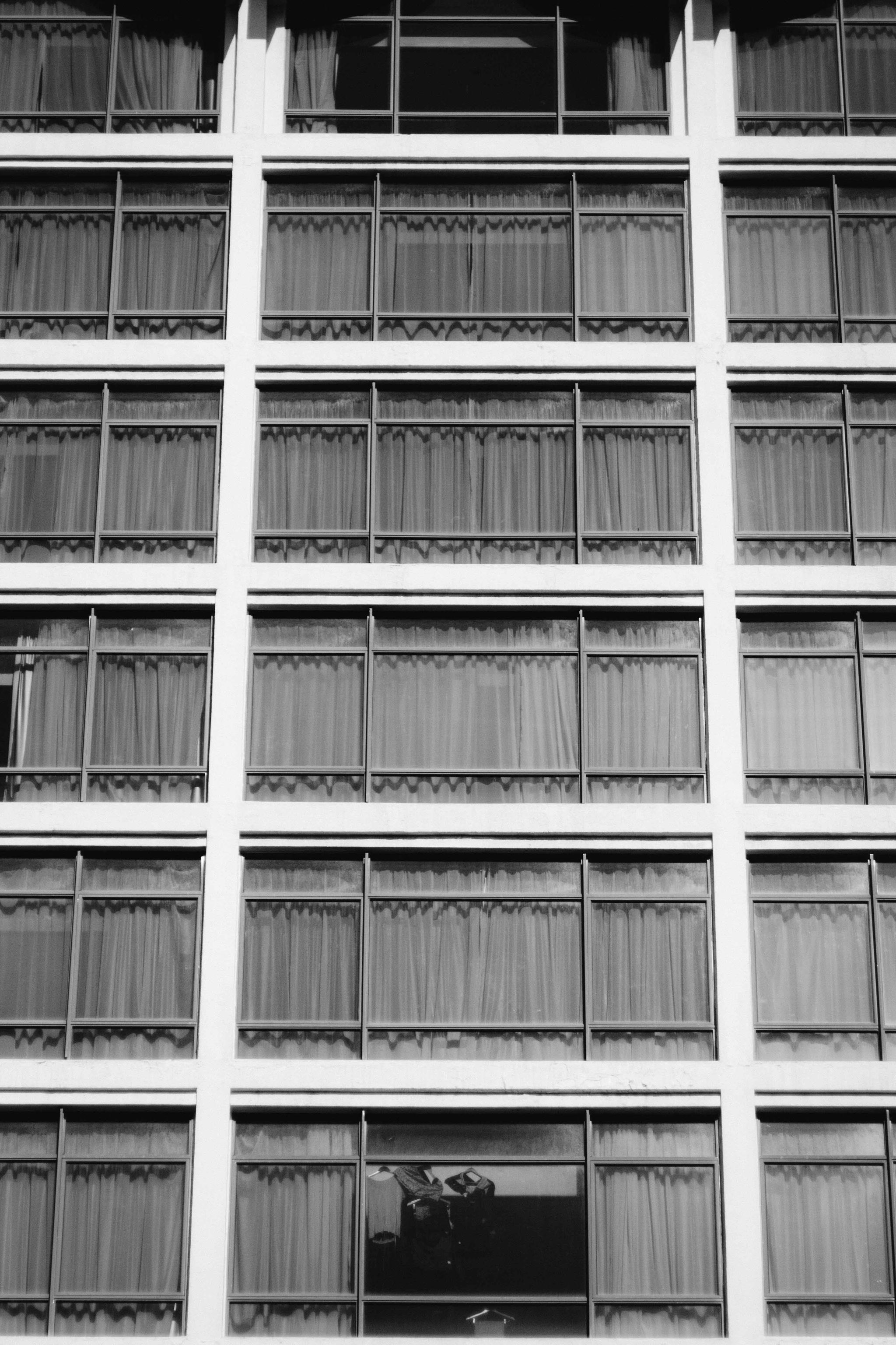 Window grille kota kinabalu - This Building Was Formerly Known As Kota Kinabalu International Sabah