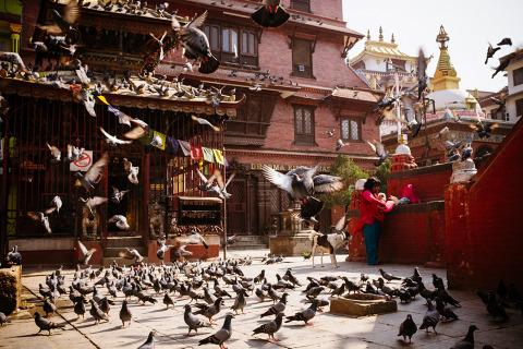 datovania mieste okolo Kathmandu Loma Linda rýchlosť datovania