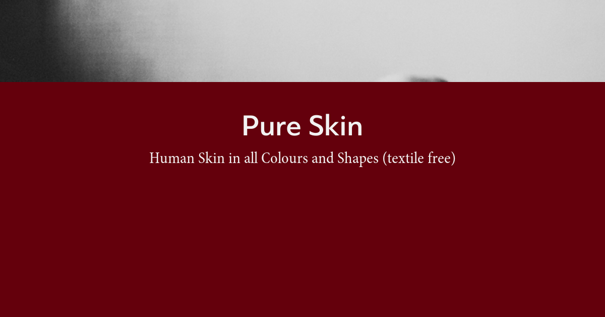 how to get pure skin